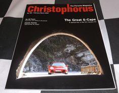 CHRISTOPHORUS PORSCHE MAGAZINE 278 MAY 1999 PORSCHE 911 GT3 996 UMBERTO MAGLIOLI Porsche 911 Targa, 1999 Porsche 911, Porsche Cars, Cars For Sale, Magazine, Friends, March, Amigos, Mac