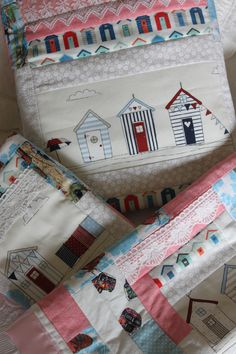 Sea Shore Series Quilts in all sizing  Tee Tee's Designs on Facebook