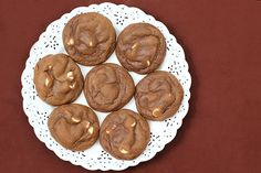 Bailey's Chocolate Chip Cookies--  Santa will love these!  courtesy of My Big Day  http://www.mybigdaycompany.com/