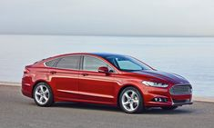 With classy looks and amazing drive, Ford Mondeo giving hard time to its rivals Used Engines For Sale, Ford Fusion, Henry Ford, Hard Times, How To Look Classy, Motor Car, Things To Come, Roads, Vehicles