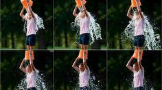 Ice Bucket Challenge a Social Media Win