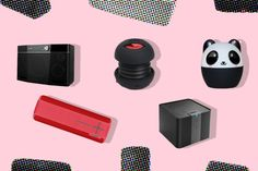 9 best portable, Bluetooth & wireless speakers 2017. https://slate.me/2L95DaY
