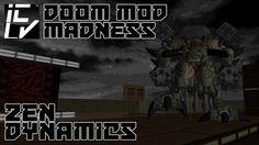 Zen Dynamics - Doom Mod Madness