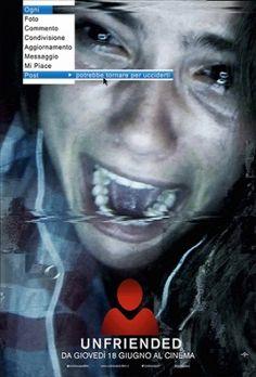 Unfriended (2015) streaming
