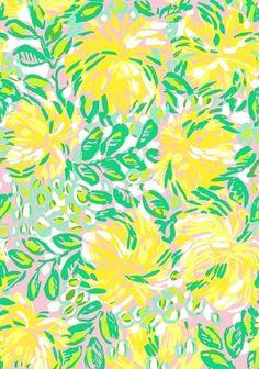 #floral #print #vivid