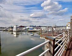 Port of Quincy.