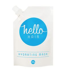 Hello Hair Hydrating Mask 100g