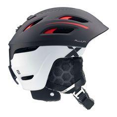 Salomon Aura Custom Air Ski Helmet - Google Search