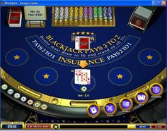Play blackjack with $10 free at Europa Casino: http://www.nodepositbonus.cc/europa-casino  Europa Casino hit the world wide web in 2003 and has been going strong ever since. The award winning software is provided in a download version for PC users only, as well as a no-download Flash version compatible with all major operating systems.