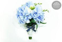 Флористы о цветах, волшебная гортензия, букет невесты с использованием гортензии