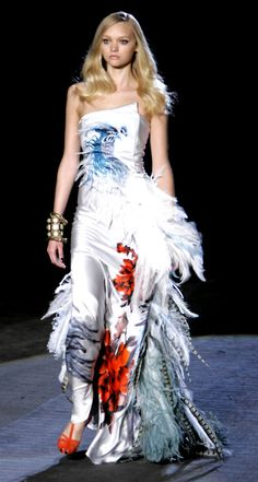 Roberto Cavalli - jaw-droppingly gorgeous!