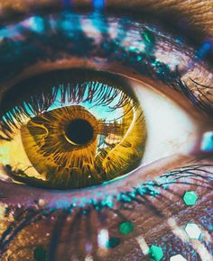 Honey eyes my fav. Gorgeous Eyes, Pretty Eyes, Cool Eyes, Eye Photography, Creative Photography, Photo Oeil, Eye Close Up, Aesthetic Eyes, Eye Pictures