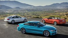 The #BMW_4_Series has been given a #facelift.