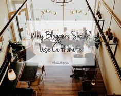 Why bloggers should use copromote
