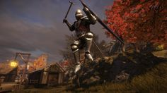 Chivalry | Chivalry: Medieval Warfare launched this week on Steam. It's the ...