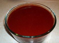 Red Enchilada Sauce (Salsa De Chile Rojo) Recipe