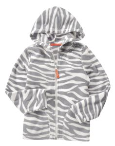 Animal Stripe Hoodie at Crazy 8 (Crazy 8 4-14)