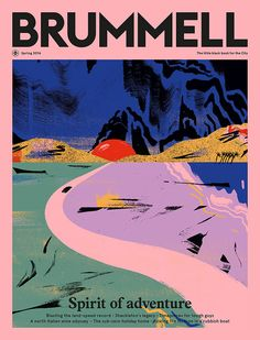 Cynthia Kittler: Brummell Spring 2016