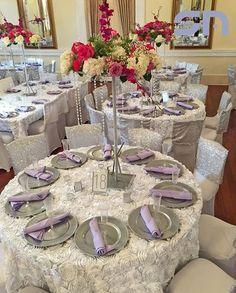 Wedding Decoration's