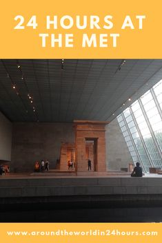All the travel tips you need for A Perfect 24 Hours in the Metropolitan Museum of Art, New York City. This travel guide will teach you the exhibits on fashion, photography, jewelry, sculpture, architecture, costumes, textiles, Greek and Egyptian artifacts. I'll show you the best restaurants and bars as well! #metmuseum #nyc #travel #travelblog #travelblogger
