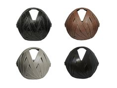 Perrin Paris 1893 Medium Riva Ball Bag