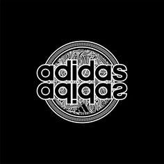 Branding Design, Logo Design, Graphic Design, Adidas Retro, Mascot Design, Tee Shirt Designs, Mens Tee Shirts, Art Logo, Vector Design