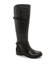 $159 Gianni Bini Karentwo Riding Boots (dont know how i feel about the gems on the back)