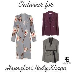 a5225c9639 Outwear for balance your figure! ❄ Roupa de exterior para lisonjear a sua  figura