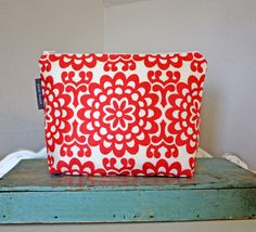 cosmetic bag's Indian Prints