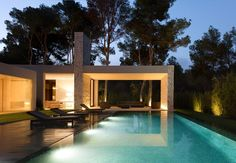 El Bosque House | Ramon Esteve Estudio