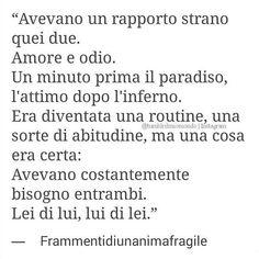 frasi stronze amore | Forte Come Due, Ma Sei Solo Una.