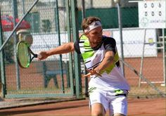 TOP TENNIS: Challenger di Launceston BELLOTTI al secondo turno...