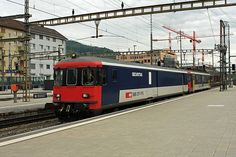 Olten, Switzerland-My Canadian Dads hometown Swiss Railways, Back Doors, Switzerland, Trains, Beautiful Places, Dads, Concept, World, Fathers