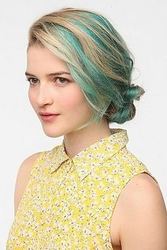 Water Color Hydrating Hair Color Mask | 28 Magical Beauty Products That Are Pure Genius This has to be one of the greatest inventions in hair history. Moisturize your locks by showcasing your love for pastel and neon hair color. Order the $24 mask here.