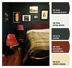 Chip It! by Sherwin-Williams – Home  SW 6216  Jasper