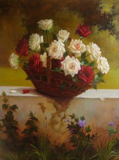Mestres da Pintura: Douglas Okada