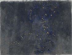 The firmament by Ben Shahn