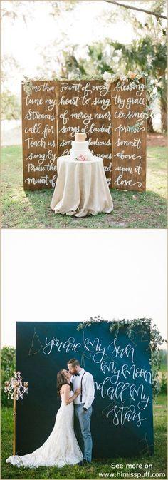 100 Amazing Wedding