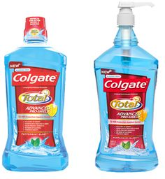 Save $2.00 Colgate® Mouthwash on any ONE (1) Colgate® Mouthwash (32 ounces or larger) - See more at: http://www.deecoupon.com