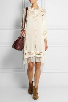 Étoile Isabel Marant | Enery embroidered georgette kaftan, How would you accessorize this? http://keep.com/etoile-isabel-marant-enery-embroidered-georgette-kaftan-net-a-portercom-by-jojotastic/k/2WJbHKgBBq/