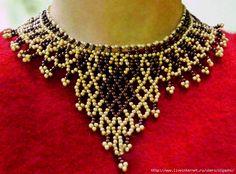 free-beading-tutorial-necklace-1 (700x518, 343Kb)