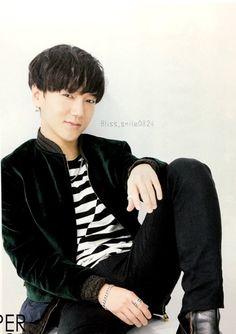 Yesung Super Junior, Husband, Magazine, Image, Templates, Korean Model, Singers, Celebs, Magazines