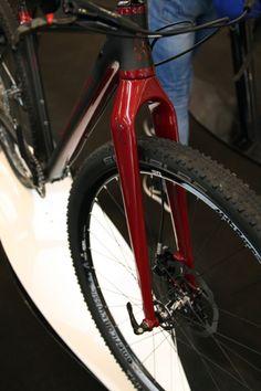 Konstructive  bikes carbon berlin IOLITE 29ER RIGID FORK