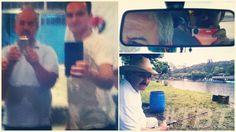 Uma #Saudade! Meu #TBT de hoje é seu #Pai. #saudades #TeAmo.