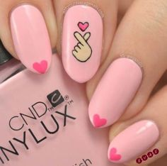 20 Images Of Cute Nail Designs Images Of Cute Nail Designs . 20 Images Of Cute Nail Designs . Pin by Nancy norton On Nails Cute Acrylic Nails, Cute Nail Art, Cute Nails, Korean Nail Art, Korean Nails, Army Nails, Kawaii Nails, Heart Nails, Heart Nail Art