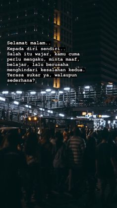 Kutipan Quotes Rindu, Quotes Lucu, Cinta Quotes, Quotes Galau, Story Quotes, Tumblr Quotes, Text Quotes, Mood Quotes, People Quotes