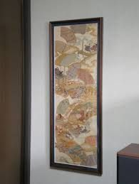 Image result for obi wall hanging