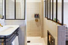 我們看到了。我們是生活@家。: 美國洛杉磯的Ace Hotel,超過160間客房,混凝土天花板與吸音板的牆面是其特色,漂亮顏色的毛毯,簡潔的衛浴,許多細節都讓人喜愛!