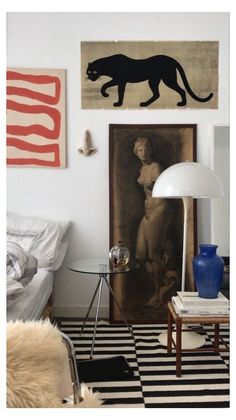 This Ivy House #floor #lamp #design #inspiration #floorlampdesigninspiration Home Interior Design, Interior Architecture, Interior Decorating, Decorating Bedrooms, Interior Colors, Interior Modern, Home And Deco, Cheap Home Decor, Interior Inspiration