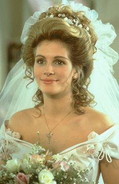 Julia Roberts in 'Steel Magnolias' (1989)